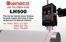 Tp. Hồ Chí Minh: LH500 cảm biến cạnh chính hãng NIRECO - Tăng Minh Phát Việt Nam CL1701589