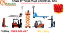 Tp. Hồ Chí Minh: Cung cấp xe nâng tay thấp, xe nâng tay cao, bàn nâng , thang nâng nhập khẩu .. . CL1674956
