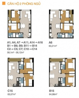 g!!!! Căn hộ 9 View Apartment Quận 9, ngã Tư Bình Thái tuyến Metro số 1