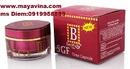Tp. Hồ Chí Minh: 5GF Beafully Swiss KEM phục hồi da lão hóa da và trị nám 50G CL1698512