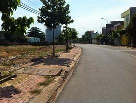 Bán gấp mảnh đất tái định cư làng Tu Hoàng phường Xuân Phương giá rẻ