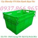 Bắc Ninh: kệ dụng cụ nhỏ, khay linh kiện ă, thùng nhựa đặc, rổ nhựa đan, rổ nhựa bánh xe CL1697937