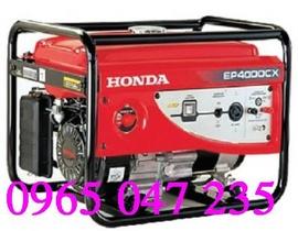 Ở đâu bán máy phát điện Honda EP4000CX chính hãng giá rẻ