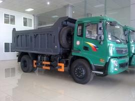Đại lý bán xe tải Cửu Long 5T/ 5 tấn