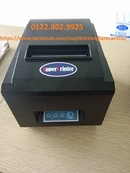 Tp. Cần Thơ: Máy in bill, in nhiệt tính tiền giá rẻ cho cửa hàngtại CÁI RĂNG CL1700981