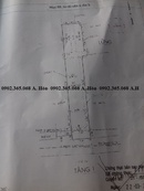 Tp. Hồ Chí Minh: Cần bán dãy nhà trọ nở hậu. Thủ Đức, DT:408m2, giá: 5. 2tỷ, Đg 8m, CL1698031