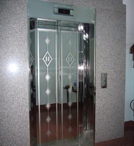 báo giá cung cấp lắp đặt thang máy gia đình