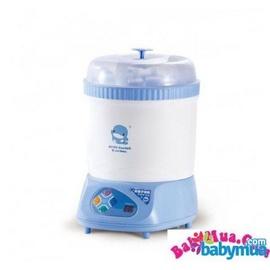 Máy tiệt trùng bình sữa sấy khô KuKu KU-9019