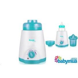 Máy hâm sữa Kenjo đa năng KJ01N