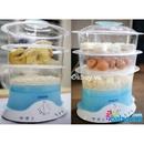Tp. Hồ Chí Minh: Nồi hấp thức ăn Braburg đa năng cho bé B3F CL1698013