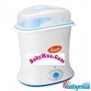 Tp. Hồ Chí Minh: Máy tiệt trùng bình sữa Konichi 6 bình CL1699499