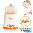 Tp. Hồ Chí Minh: Máy hâm sữa tiệt trùng bình sữa Fatzbaby FB3011SL CL1699753