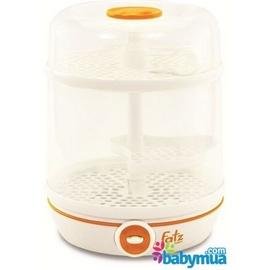 Máy tiệt trùng bình sữa fazbaby 2 trong 1 FB4002SL