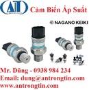 Tp. Hồ Chí Minh: Cảm biến áp suất Nagano Keiki CL1647206