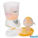 Tp. Hồ Chí Minh: Máy tiệt trùng bình sữa 4 trong 1 Farlin TOP-214 CL1699756