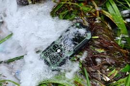 Điện thoại Discovery S6 (Land Rover S6) siêu chống nước mới về