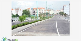 x. **. . Bán đất Kinh Tẻ, đường 20, lô đất T1, tổng diện tích 250m2, giá 75tr/ m