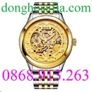 Tp. Hà Nội: Đồng hồ nam cơ Bos 9013 BS001 CL1480069P6