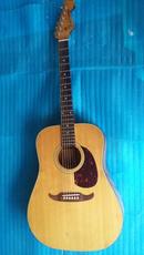 Tp. Hồ Chí Minh: Bán guitar Nhật hiệu Fender Redondo CL1700995