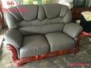 Tp. Hồ Chí Minh: Bọc ghế sofa ghế salon da bò ý cũ tại TPHCM CL1698601