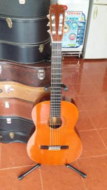 Bán guitar Masaru Matano sản xuất tại Nhật