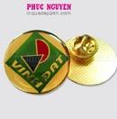 Tp. Hồ Chí Minh: Xưởng sản xuất huy hiệu cài áo, bảng tên nhân viên CL1698691