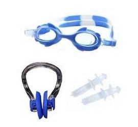 bộ kính bơi
