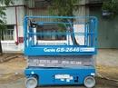 Tp. Hồ Chí Minh: xe nang nguoi cho thue CL1700199