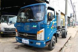 Bán xe tải veam 1 tấn 9 máy huyndai thùng 6 mét 2 giá rẻ giao ngay