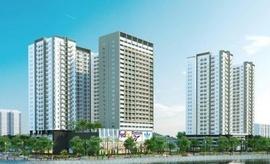 q. **. Căn hộ chung cư cao cấp Richmond City Nguyễn Xí Bình Thạnh tphcm