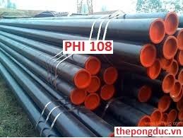 20/ 7.Thép ống đúc phi 219, llll phi 168, lll phi 178. ống thép đúc phi 219, phi 168