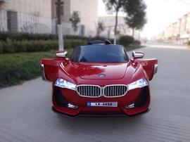 Ô tô điện trẻ em BMW LB 8858 hai động cơ