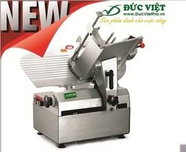 Máy thái thịt công nghiệp Đức Việt rẻ nhất 2wk