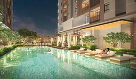 p$$$ Bán căn hộ lux city sắp nhận nhà chỉ với 26 tr/ m2