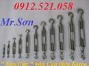 Tp. Hà Nội: 0913. 521. 058 bán tăng đơ thép mạ kẽm từ D5-D39 số 1335 Giải Phóng Ha Noi CL1698364