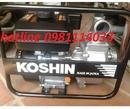 Tp. Hà Nội: Cần bán máy bơm xăng koshin SEV 80X hàng Nhật Bản chính hãng CL1690279P7