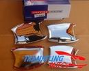Tp. Hà Nội: Ốp hõm tay cửa xi mạ Prado 2010 CL1701610