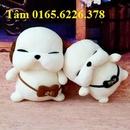 Tp. Hồ Chí Minh: Sản xuất thú nhồi bông, gấu nhồi bông giá rẻ CL1698739