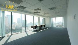 Văn phòng cho thuê quận 1 Vincom Center đường Lê Thánh Tôn