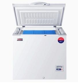 Tủ lạnh bảo quản vacxin dự phòng HBC-110 Model: HBC-110 Hãng: Haier Chứng chỉ: C