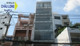 Văn phòng cho thuê quận 10 VI Office