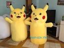 Tp. Hồ Chí Minh: Linh vật biểu diễn, mascot giá rẻ phục vụ tổ chức sự kiện, chạy chương trình CL1698809