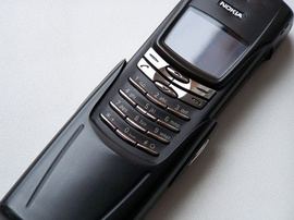 Điện thoại Nokia 8910i, Nokia 8910, 8910