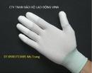 Tp. Hồ Chí Minh: Găng tay phủ PU-an toàn khi sử dụng CL1698582