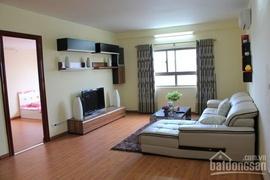 Cần cho thuê gấp căn hộ Minh Thành Quận 7