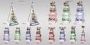 Tp. Đà Nẵng: Chân kê tháp Inox QXA022-023 CL1699449