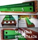 Tp. Hà Nội: Thảm putting green, thảm gạt golf mini, thảm chơi golf trong nhà CL1702080