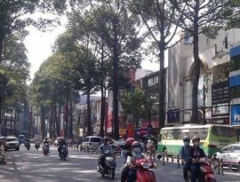 Cần bán nhà mặt tiền Nguyễn Chí Thanh 3. 7x 17, 4 lầu mới, 12. 8 tỷ