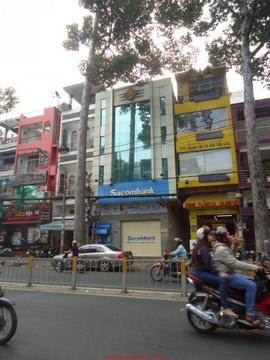 Cần bán gấp nhà 79 Nguyễn Tiểu La, P5, Quận 10 nhà 5 lầu bán 8. 5 tỷ