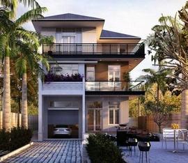 Bán nhà Nguyễn Hữu Cầu chợ Tân Định, dt 7x25 xd 3 lầu bán 40 tỷ cho thuê 100tr